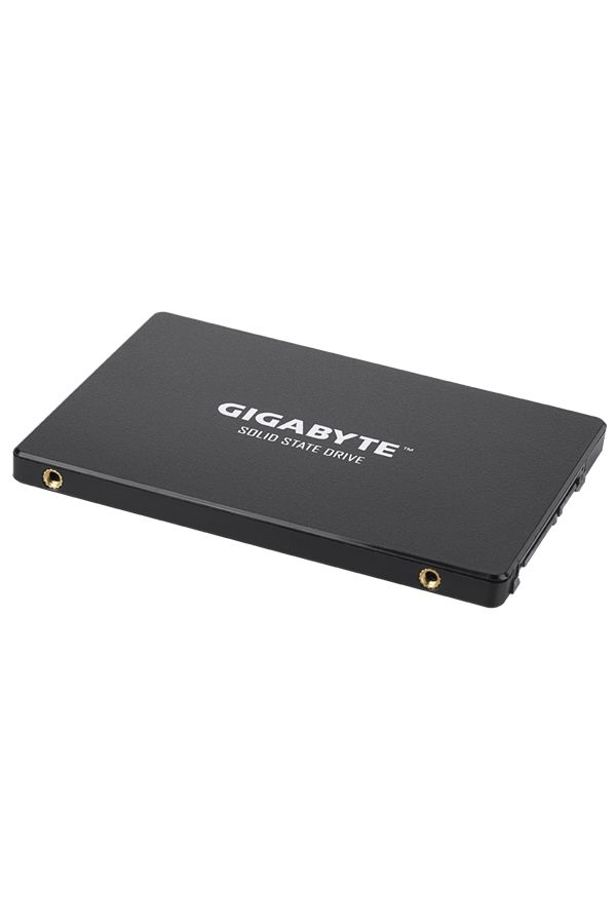 "GIGABYTE SSD 2.5 ""SATA3 120GB"