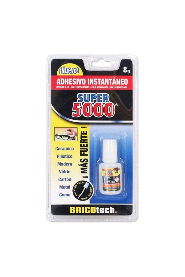 Instant Adhesive Super 5000 Brush (8 G)