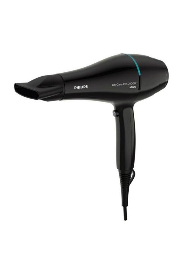 Hair dryer Philips BHD272 / 00 2100W Black