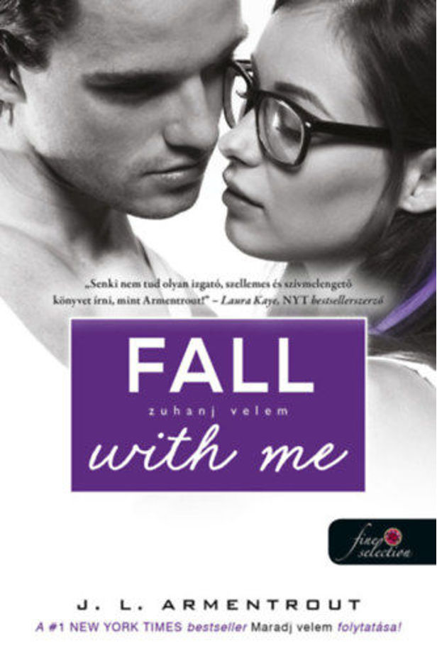 Fall with Me - Fall with me
