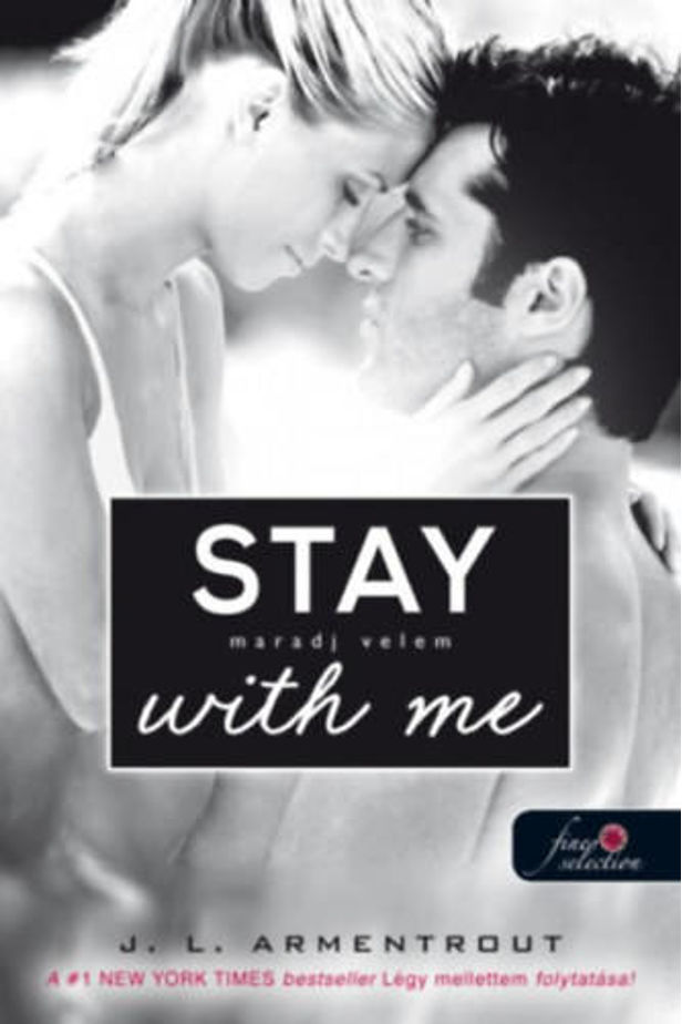 Stay With Me - Stay with me!