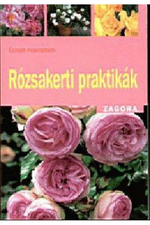 Rose garden practices