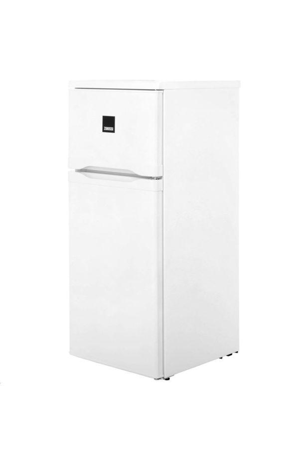 Zanussi ZRT18100WA refrigerator with freezer