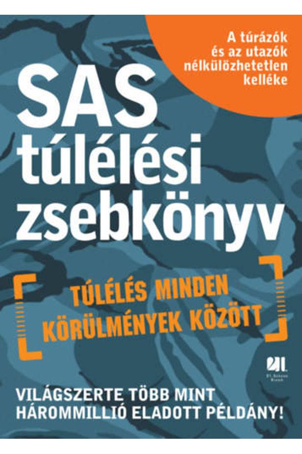 SAS Survival Pocketbook