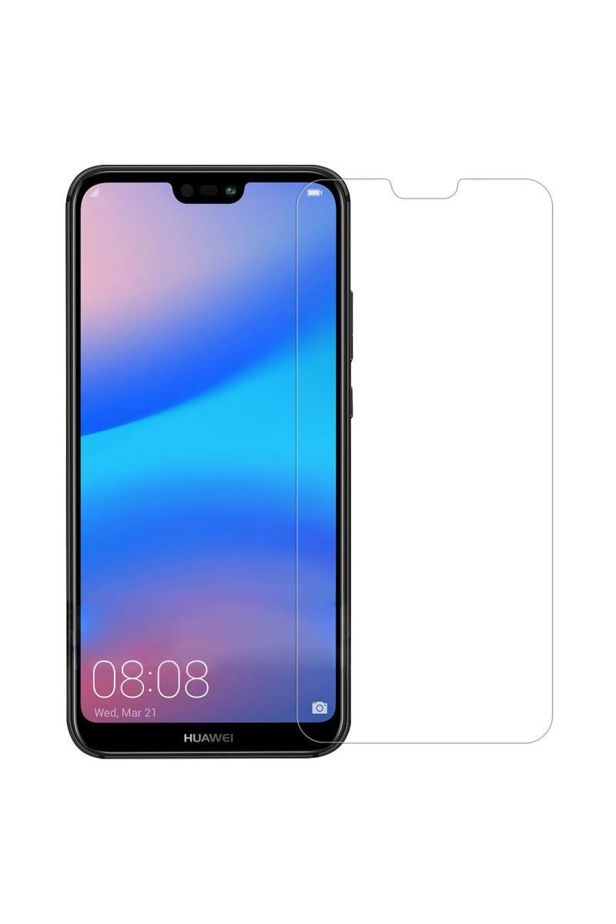 Huawei P20 tempered glass kijelzővédő /22912/