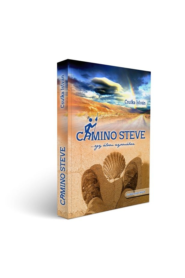 Camino Steve - In the footsteps of a dream