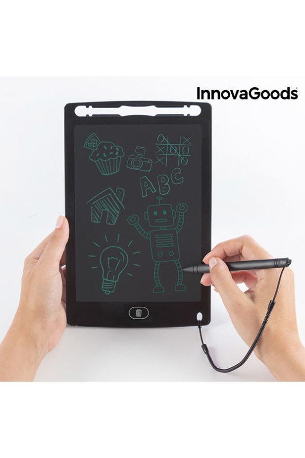 InnovaGoods LCD Magic Drablet Rajzoló és Író Tábla