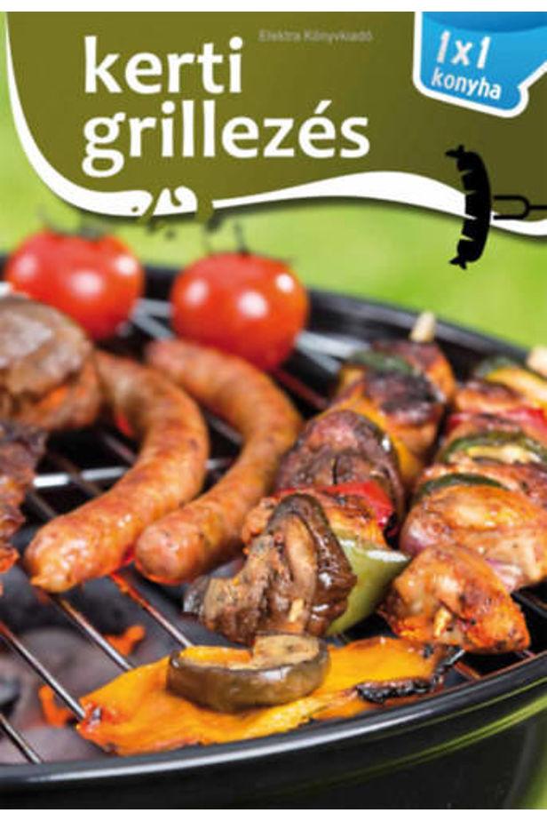 Garden barbecue