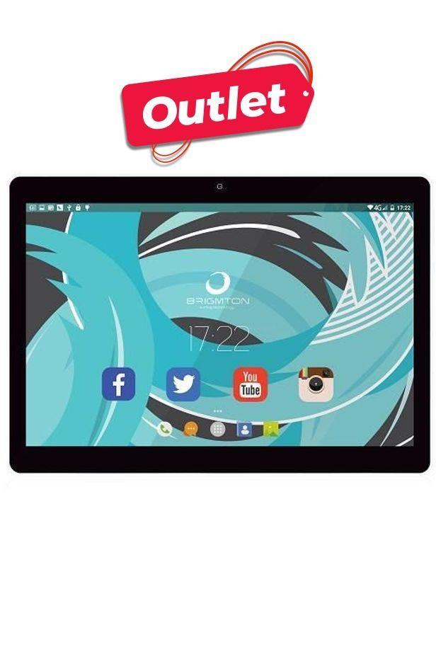 Brigmton BTPC 1019 QC Tablet