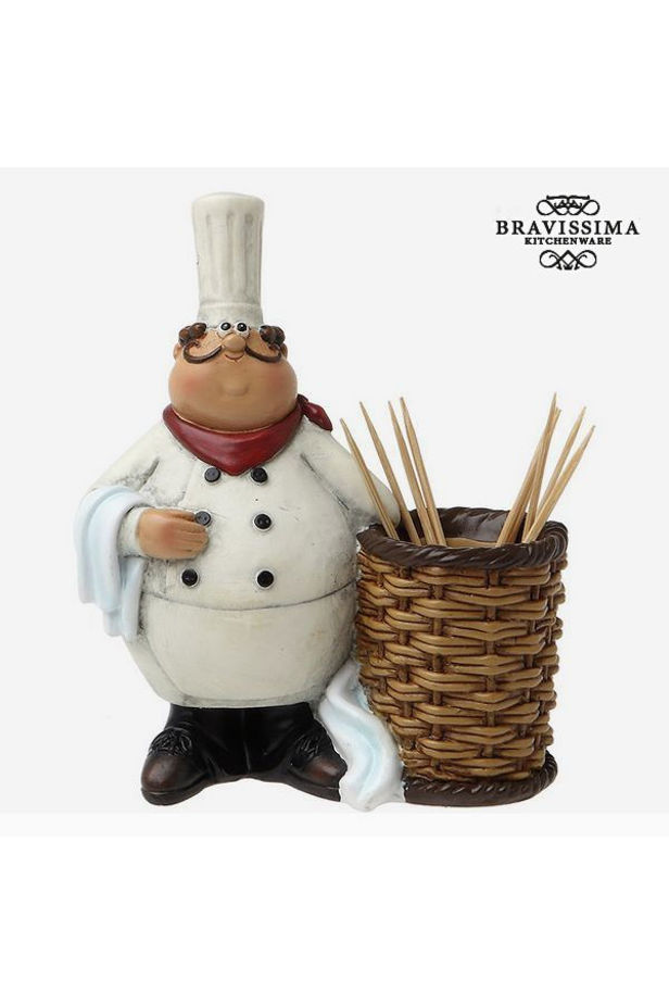 Toothpick holder Bravissima Kitchen 9028