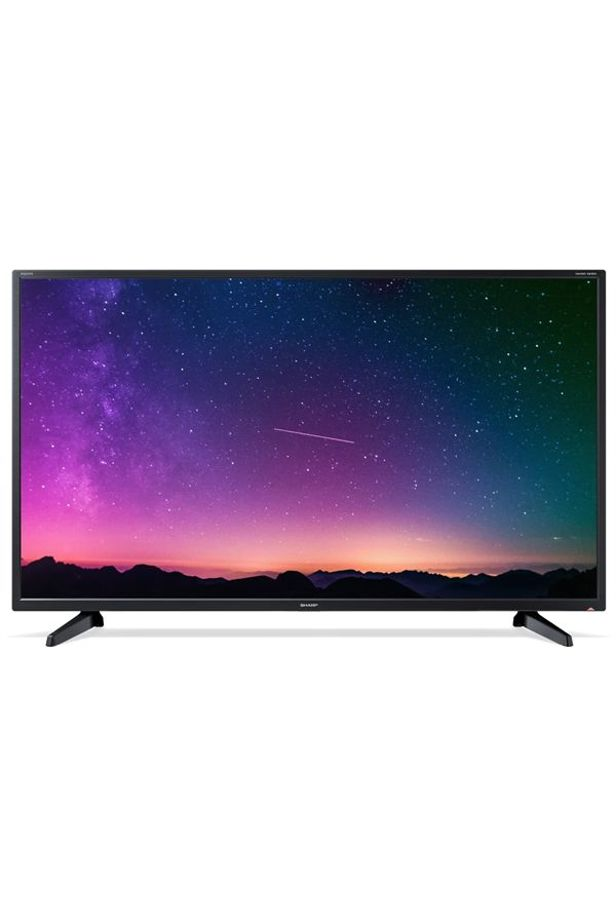 SHARP FULL HD LED TV 40