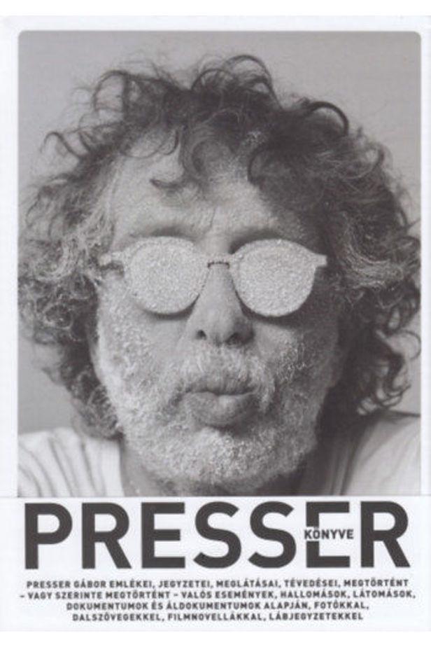 Presser könyve I. - dedikált