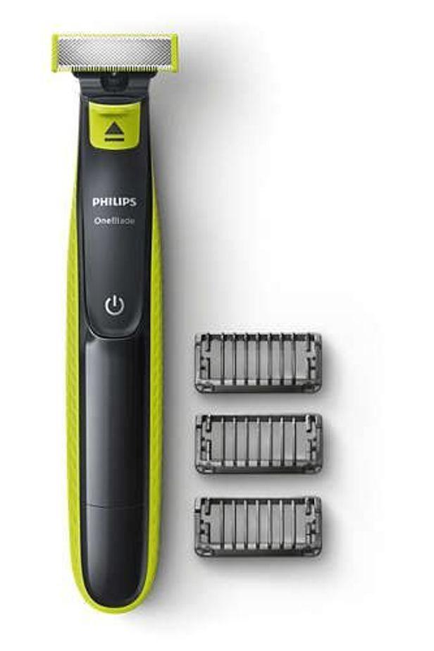 Philips OneBlade QP2520/20 hibrid borotva