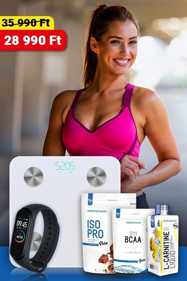 Lose Weight starter kit