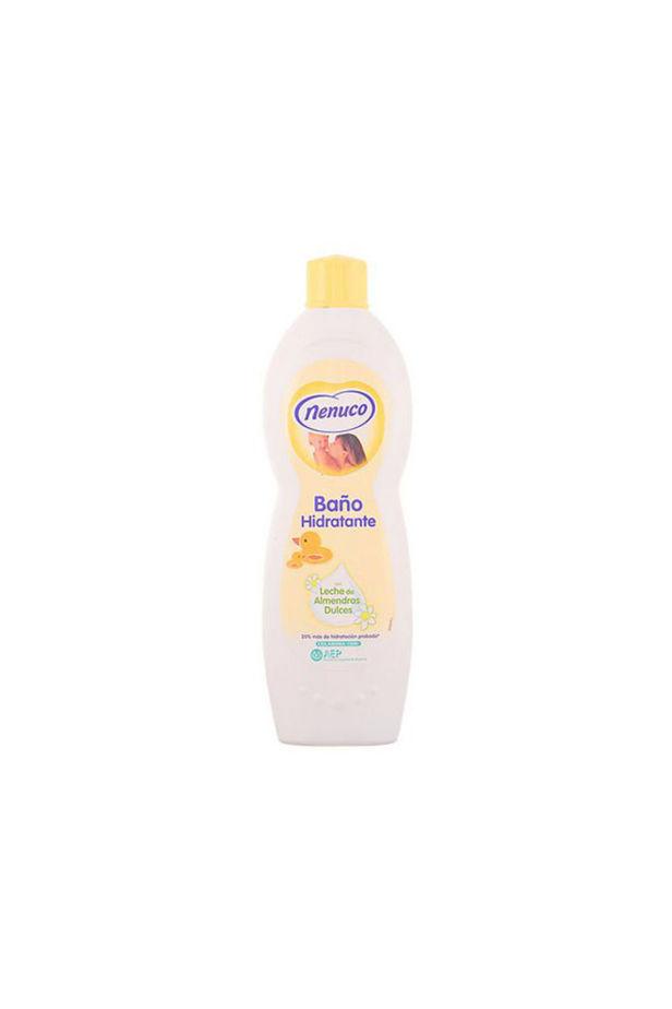 Sweet Almond Milk Liquid Soap Nenuco 64554