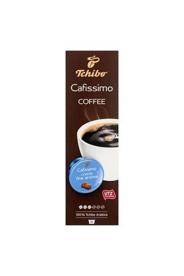 Tchibo Cafissimo Coffee Fine kávékapszula 10db /494753/