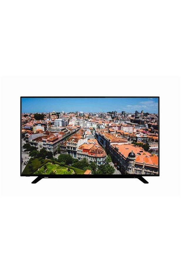 TOSHIBA Smart HDR10 4K TV 49