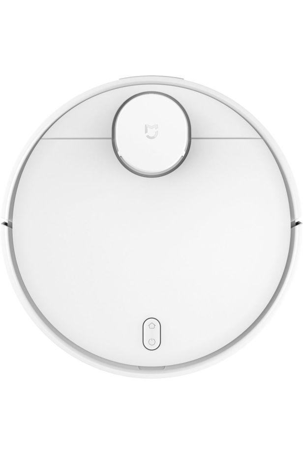 Xiaomi Mi Robot Mop Pro robotporszívó felmosó funkcióval fehér