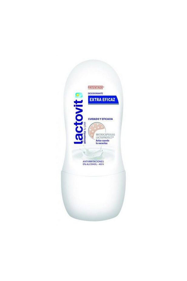 Roll-On Dezodor Original Lactovit (50 ml)
