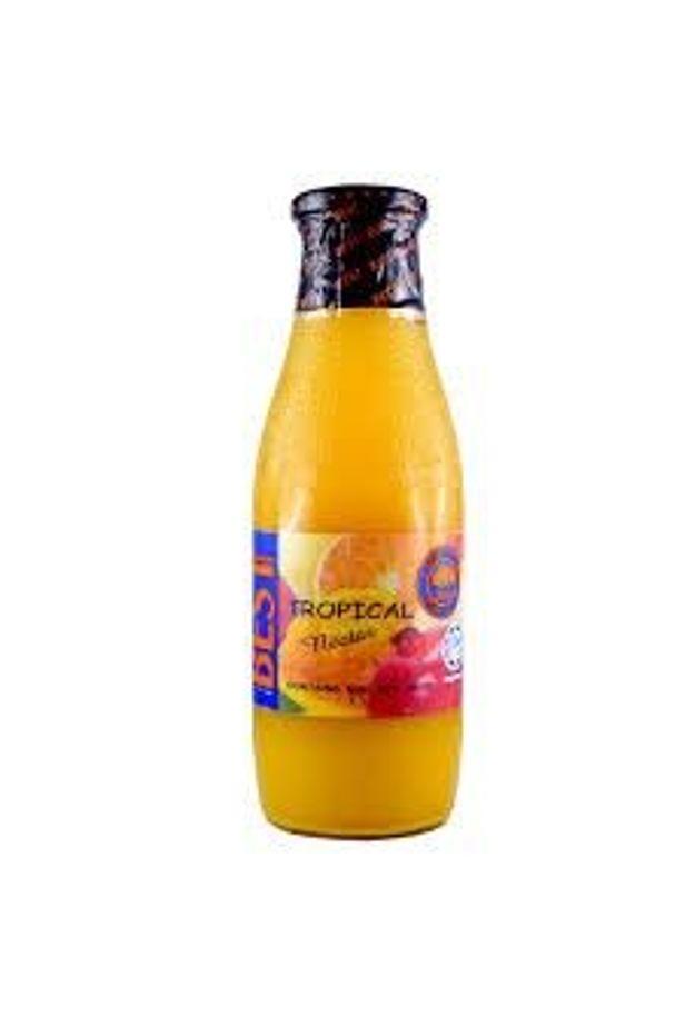 Best gyümölcsital Tropical 1l