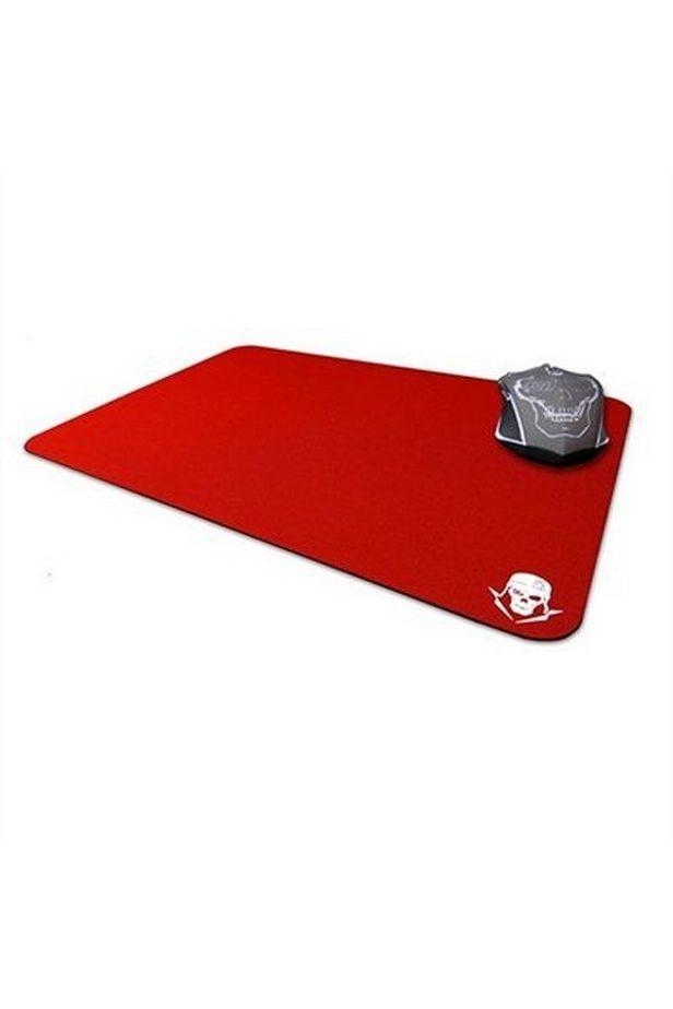 Gamer Mouse Pad Skullkiller GMPR Red - 40 x 25 cm