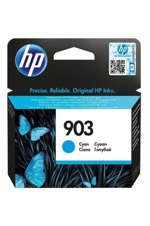 HP Patron T6L87AE (HP No903) Officejet, ciánkék, 315/oldal