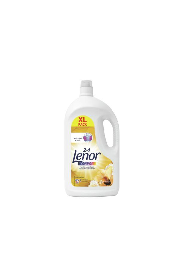 Lenor Liquid detergent Gold Orchid 67 wash