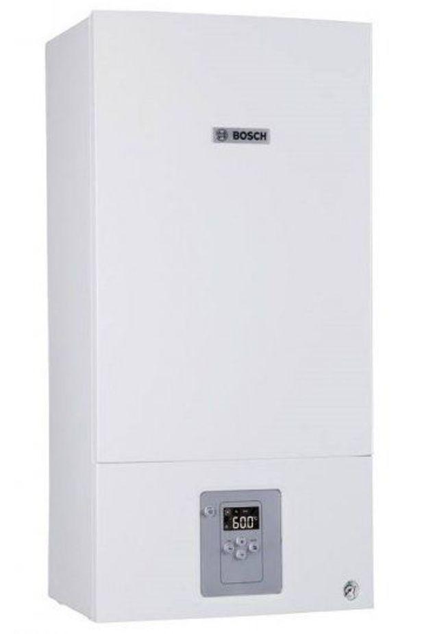 Bosch Condens 2500 W WBC 24-1 DE 23 fali kondenzációs fűtő gázkazán