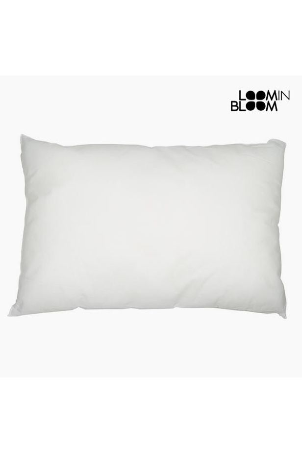 Padded Pillow Polyester by Loom In Bloom